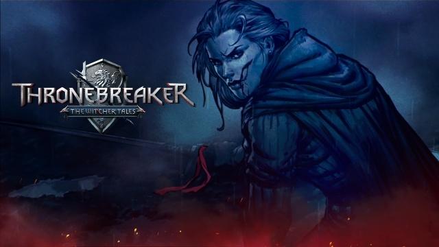 Resultado de imagen para Thronebreaker: The Witcher Tales