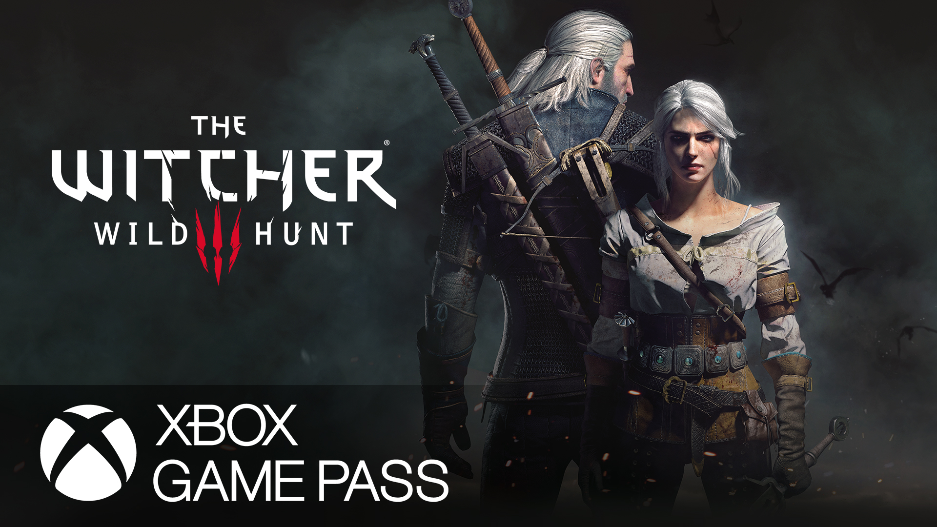 The Witcher 3: Wild Hunt - CD PROJEKT
