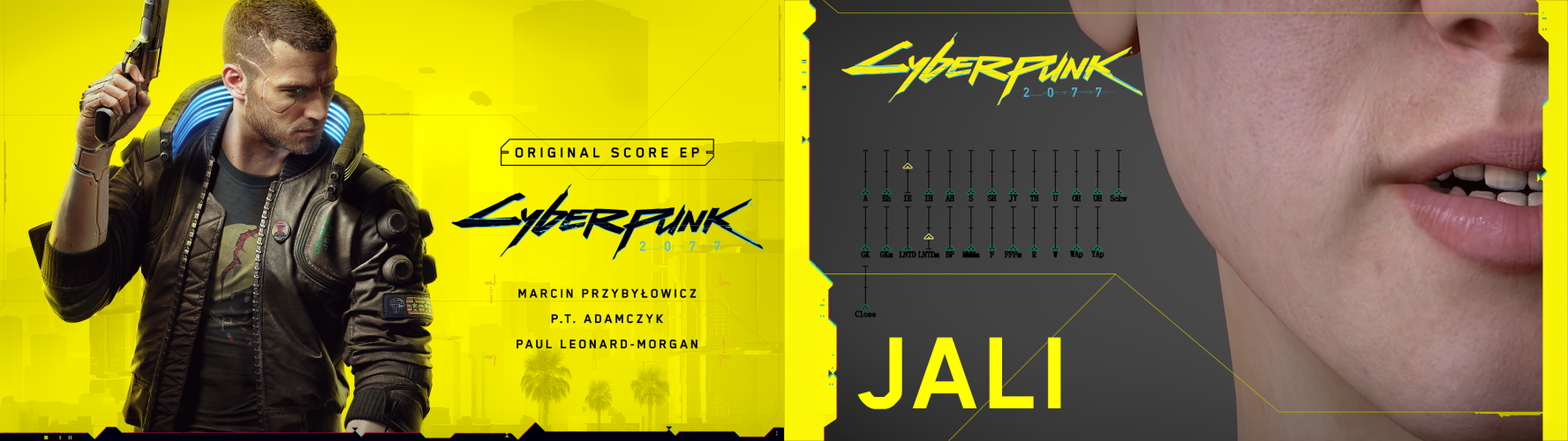 New Night City Wire showcases Johnny Silverhand, gameplay, and featurettes for Cyberpunk 2077! - Image 1