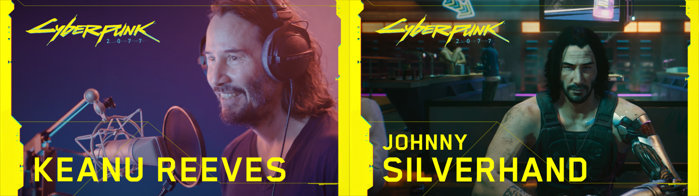 New Night City Wire showcases Johnny Silverhand, gameplay, and featurettes for Cyberpunk 2077! - Image 2